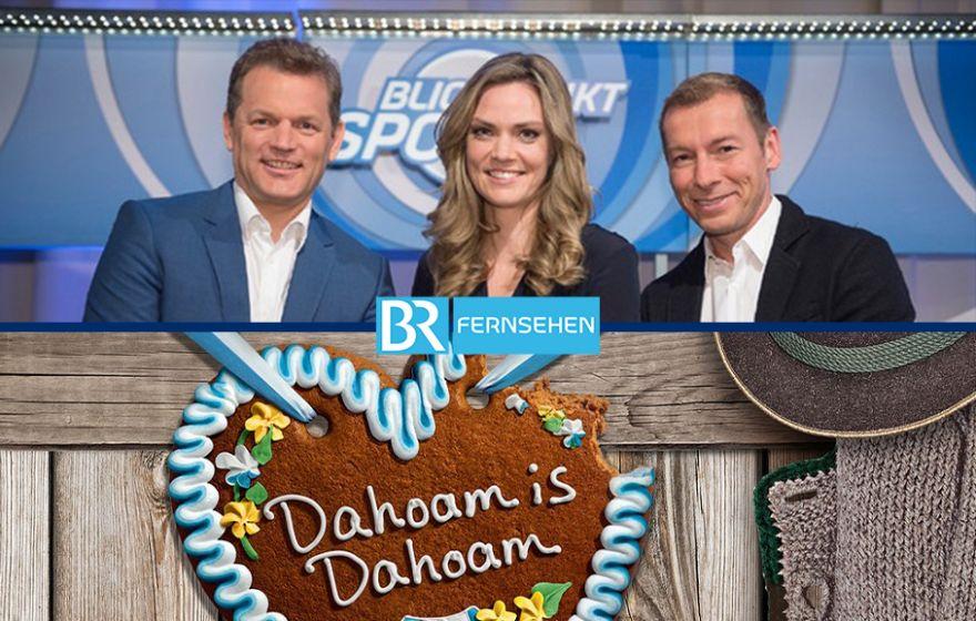 Sponsoring im BR Fernsehen