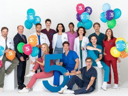 'Die jungen Ärzte'